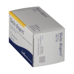Diclo Dispers Tabletten