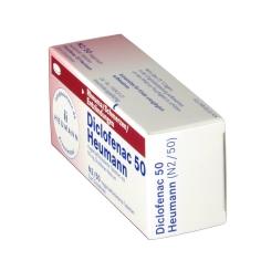 Diclofenac 50 Heumann Tabletten