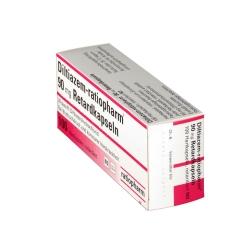 Diltiazem ratiopharm 90 Retardkapseln