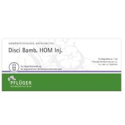 Disci Bamb HOM Injektionslösung