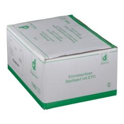 Dispomed® Spritze 1 ml