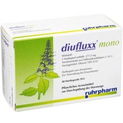 diufluxx mono® Kapseln