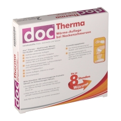 doc® Therma bei Nackenschmerzen