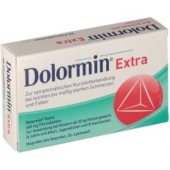 Dolormin® Extra
