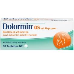 Dolormin® GS mit Naproxen