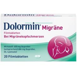 Dolormin® Migräne