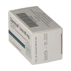Dominal forte 80 mg Filmtabl.