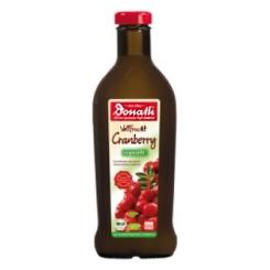 Donath® Vollfrucht Cranberry - ungesüßt BIO