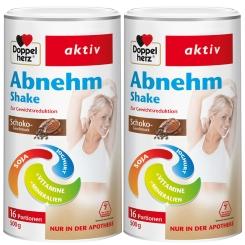 Doppelherz® Abnehm Shake Schokolade