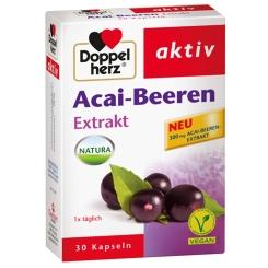 Doppelherz® Acai-Beeren Extrakt