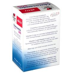 Doppelherz® aktiv Glucosamin 500 Kapseln