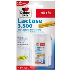 Doppelherz® aktiv Lactase 3.500