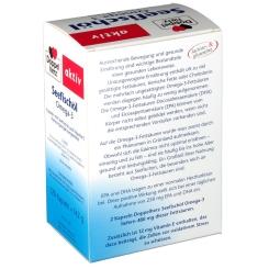Doppelherz® aktiv Seefischöl Omega-3