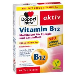 Doppelherz® aktiv Vitamin B12