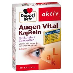 Doppelherz® Augen Vital