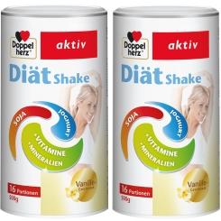 Doppelherz® Diät Shake Vanille