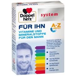 Doppelherz® system Für Ihn