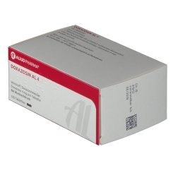 Doxazosin Al 4 Tabletten