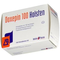 Doxepin 100 Holsten Filmtabl.