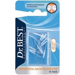 Dr. BEST® Interdental Nachfüllbürsten Ultra fein 3,0 mm