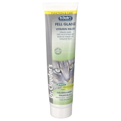 Dr. Clauder's® Best Choice Cat Fell Glanz Vitamin Paste