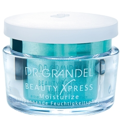 Dr. Grandel Beauty X Press Moisturize