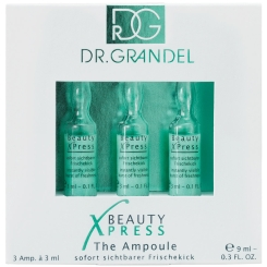 Dr. Grandel Beauty X Press The Ampoule