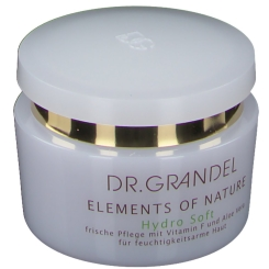 Dr. Grandel Elements of Nature Hydro Soft