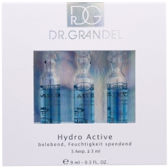 Dr. Grandel Hydro Active Ampulle