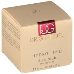 Dr. Grandel Hydro Lipid Ultra Night