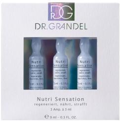 Dr. Grandel NUTRI SENSATION Ampulle