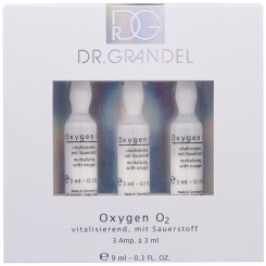 Dr. Grandel Oxygen O2 Ampullen