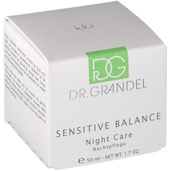 Dr. Grandel Sensitive Balance Night Care