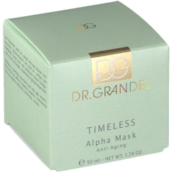 Dr. Grandel Timeless Alpha Mask