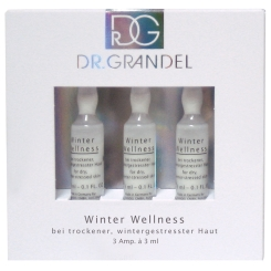 Dr. Grandel Winter Wellness Ampulle