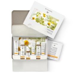 Dr. Hauschka® Gesichtspflege-Set klärend