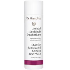 Dr. Hauschka® Lavendel Sandelholz Duschbalsam