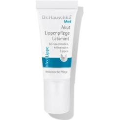Dr. Hauschka® Med Akut Lippenpflege Labimint