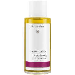 Dr. Hauschka® Neem Haarölkur