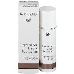 Dr. Hauschka Regeneration Tag- und Nachtserum