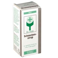 Dr. Hotz Schneckensirup