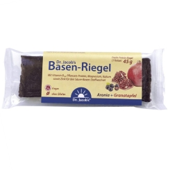 Dr. Jacob's Basen-Riegel