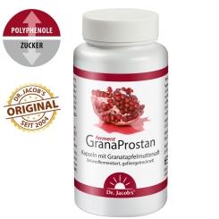 Dr. Jacob's® ferment GranaProstan ferment