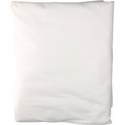 Dr. Junghans® Bettschutzeinlage weiß 90 x 100 cm