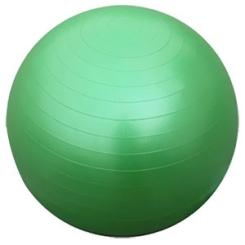 Dr. Junghans® Gymnastikball grün