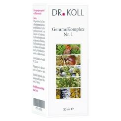 DR. KOLL GemmoKomplex Nr. 1