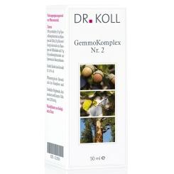 DR. KOLL GemmoKomplex Nr. 2