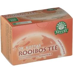 Dr. Kottas Rooibos Tee