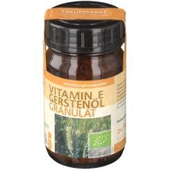 Dr. Pandalis Vitamin E Gerstenöl Granulat