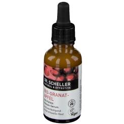 DR.SCHELLER Bio-Granatapfel Anti-Falten Intensiv-Serum